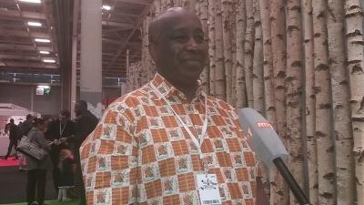 L'ICCO SOUTIENT L'INITIATIVE CONJOINTE ENTRE LA COTE D'IVOIRE ET LE GHANA POUR UNE ECONOMIE CACAOYERE DURABLE (PORTE-PAROLE)
