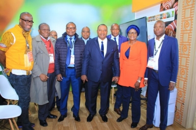 LE MECANISME DE COMMERCIALISATION INTERIEURE DU CACAO EN COTE D'IVOIRE PRESENTE AU SIA 2020