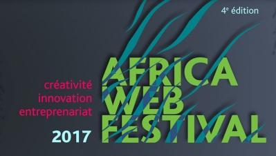 LE CONSEIL DU CAFE-CACAO PARTICIPE A L'AFRICA WEB FESTIVAL 2017
